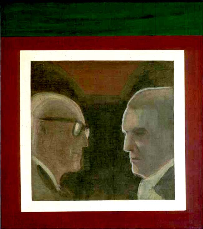 Kekkonen och Ceausescu