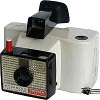 Swinger polaroidkamera